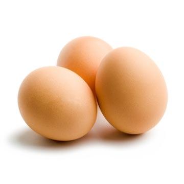 Яйцо Калорийность