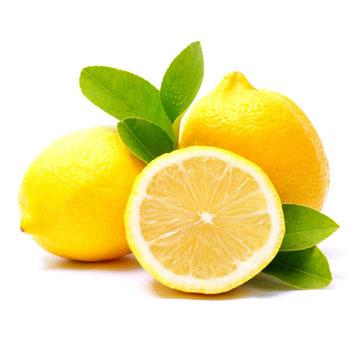 Калорийность Лимон