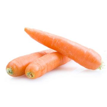 Калорийность Морковь