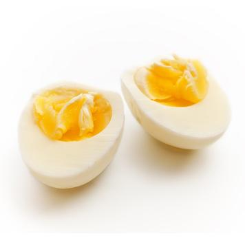 Калорийность: Яйцо сваренное вкруту