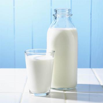 Калорийность: Молоко