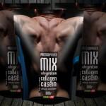 Протеин Power Pro MIX Шоколад