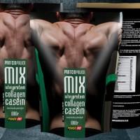 Протеин Power Pro MIX Альпийские травы