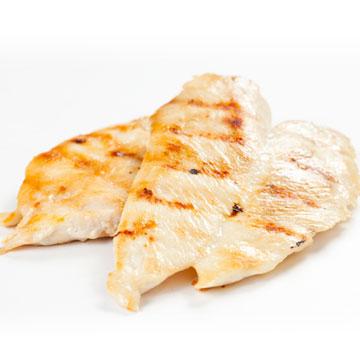 Калорийность: куриная грудка приготовленная