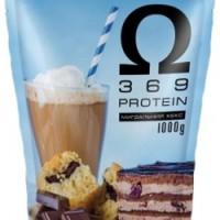 Продукт: Протеин Омега 3 6 9