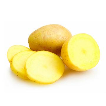 Калорийность: Картофель
