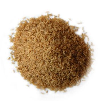 Калорийность: Коричневый Рис