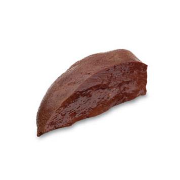 Калорийность: Говяжья печень