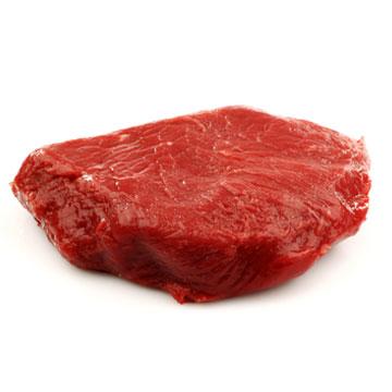 Калорийность: говяжий бифштекс, вырезка