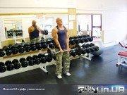 Упражнение: Подъем EZ-штанги на бицепс узким хватом