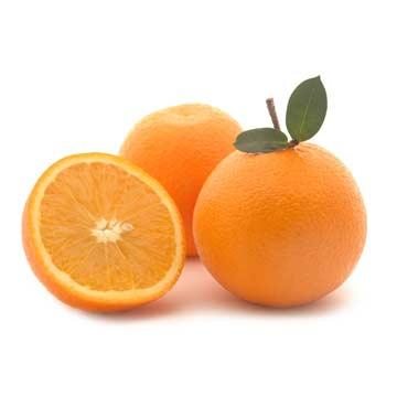 Калорийность: Апельсин
