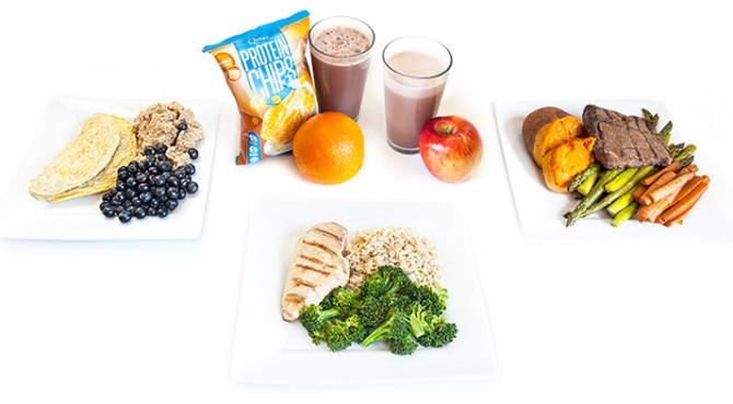 Dieta na redukcję 2600 kcal do oceny forum kfd. Pl.