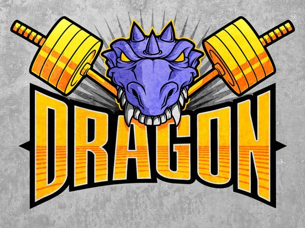 Спортзал: Dragon Crossfit